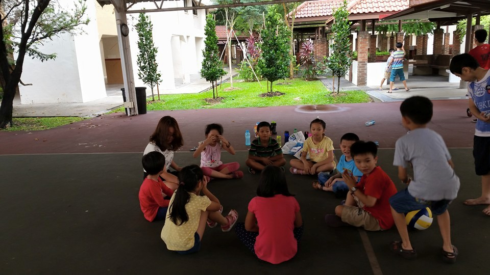 Fun filled activities for students
